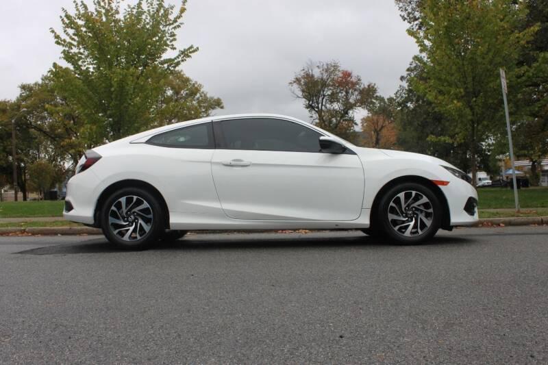 2018 Honda Civic for sale at Lexington Auto Club in Clifton NJ