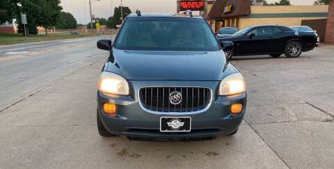 2006 Buick Terraza for sale at Mulder Auto Tire and Lube in Orange City IA