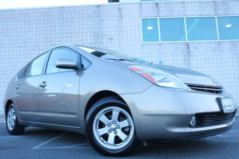 2006 Toyota Prius for sale at Chantilly Auto Sales in Chantilly VA