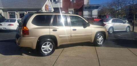 2004 GMC Envoy for sale at AC Auto Brokers in Atlantic City NJ