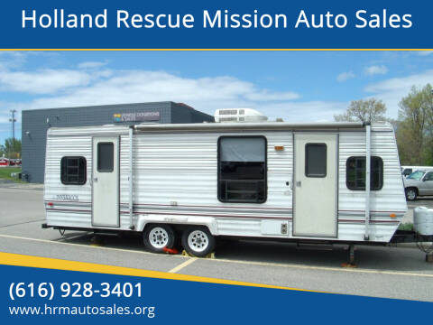 1994 Gulf Stream Innsbruck for sale at Holland Rescue Mission Auto Sales in Holland MI