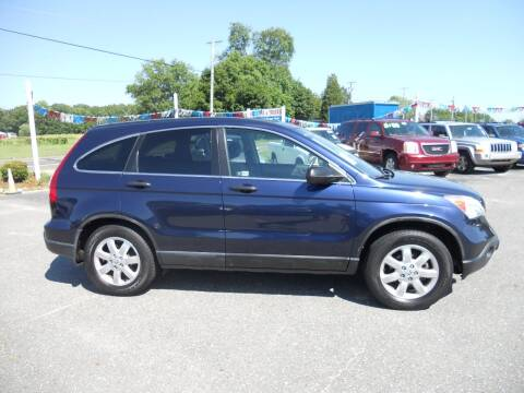2007 Honda CR-V for sale at All Cars and Trucks in Buena NJ