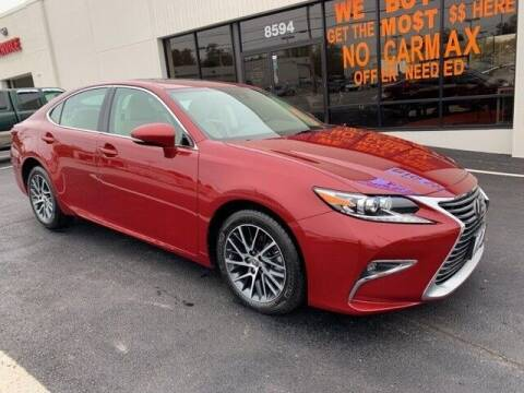 2017 Lexus ES 350 for sale at BuyFromAndy.com at Hi Lo Auto Sales in Frederick MD