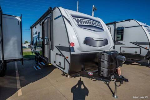 2022 Winnebago MICRO MINNIE for sale at TRAVERS GMT AUTO SALES - Traver GMT Auto Sales West in O Fallon MO