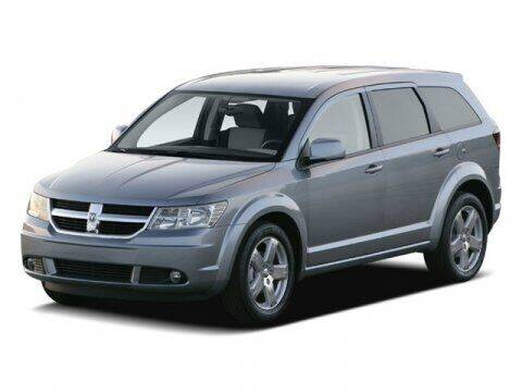 2009 Dodge Journey for sale at Automart 150 in Council Bluffs IA