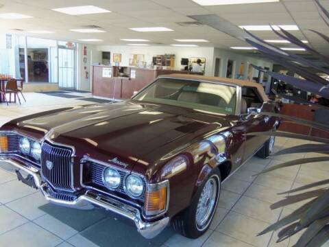 1972 Mercury Cougar for sale at Lakeshore Auto Wholesalers in Amherst OH