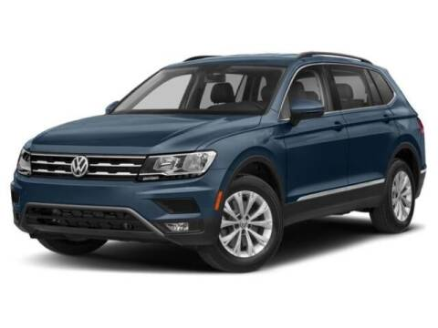 2020 Volkswagen Tiguan for sale at EAG Auto Leasing in Marlboro NJ