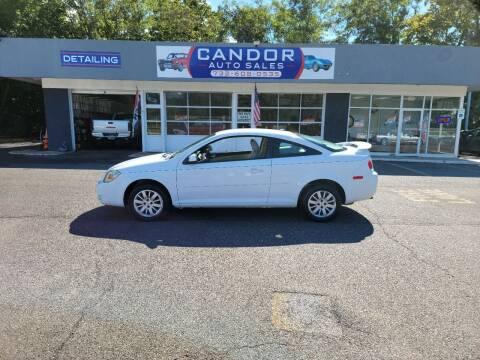 2010 Chevrolet Cobalt for sale at CANDOR INC in Toms River NJ