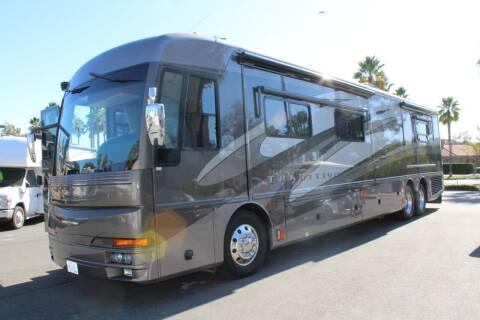 2006 American Tradition 42B for sale at Rancho Santa Margarita RV in Rancho Santa Margarita CA