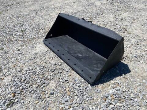 """1996 Case IH  68"""" Smooth Bucket"""