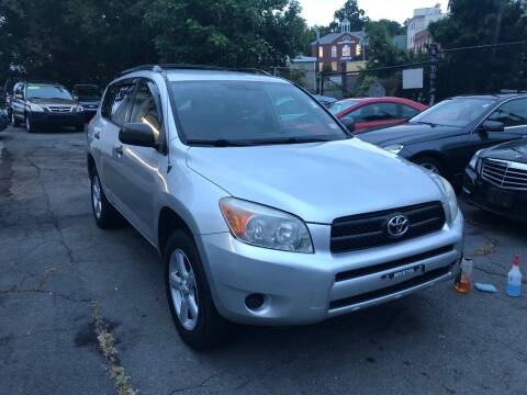 2008 Toyota RAV4 for sale at Welcome Motors LLC in Haverhill MA