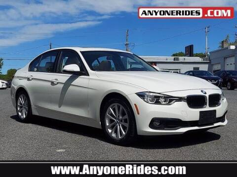 2018 BMW 3 Series for sale at ANYONERIDES.COM in Kingsville MD