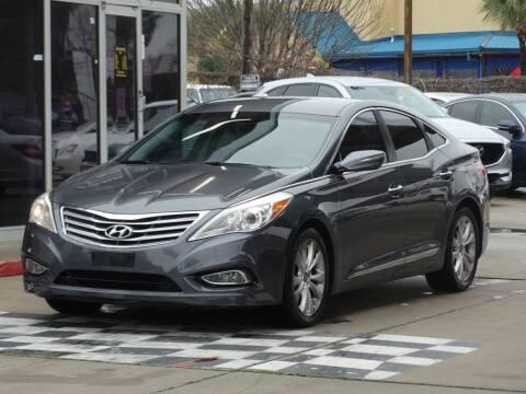 2013 Hyundai Azera for sale at Drive Town in Houston TX