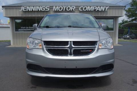 2015 Dodge Grand Caravan for sale at Jennings Motor Company in West Columbia SC