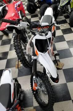 2022 KAYO TT 125 for sale at Irv Thomas Honda Suzuki Polaris in Corpus Christi TX