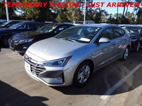 2020 Hyundai Elantra for sale at Auto Finance of Raleigh in Raleigh NC