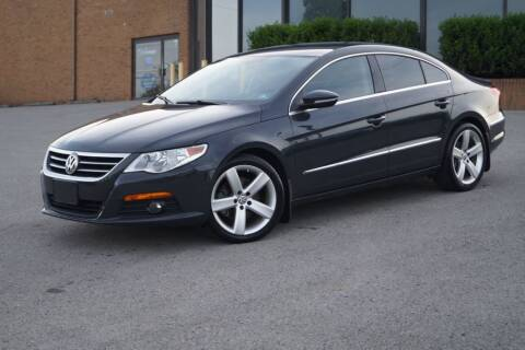 2012 Volkswagen CC for sale at Next Ride Motors in Nashville TN