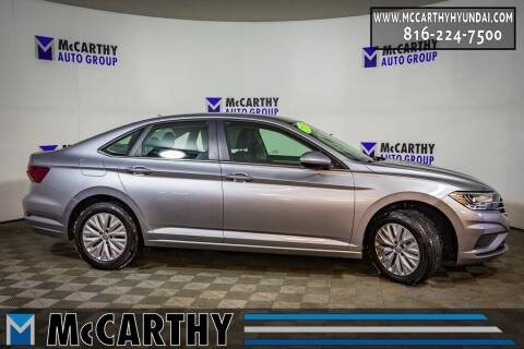 2019 Volkswagen Jetta for sale at Mr. KC Cars - McCarthy Hyundai in Blue Springs MO