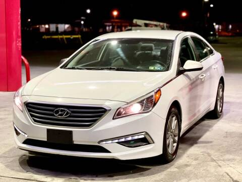 2015 Hyundai Sonata for sale at AZ AUTO in Carlisle PA