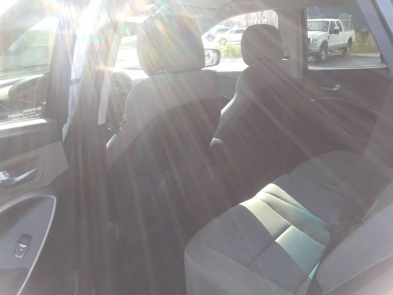 2013 Hyundai Santa Fe Sport 2.4L 4dr SUV - Hanover PA