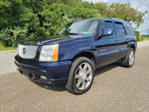 2005 Cadillac Escalade for sale at Premium Auto Outlet Inc in Sewell NJ