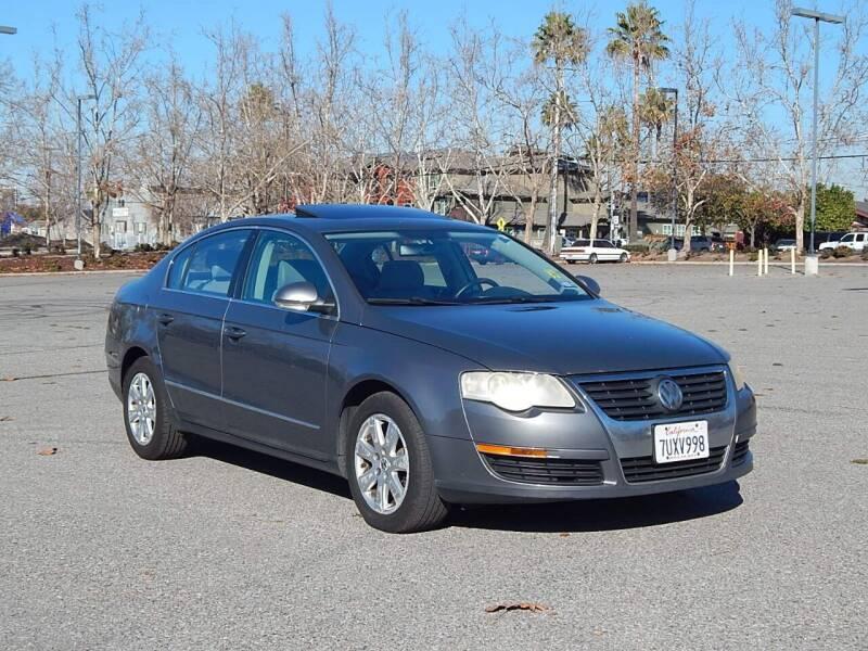 2006 Volkswagen Passat for sale at Crow`s Auto Sales in San Jose CA