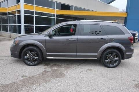 2019 Dodge Journey for sale at Cj king of car loans/JJ's Best Auto Sales in Troy MI