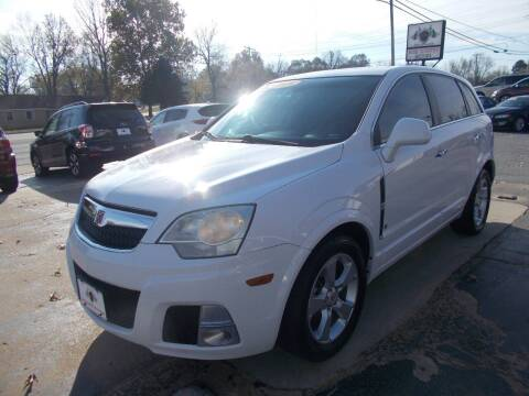 2009 Saturn Vue for sale at High Country Motors in Mountain Home AR