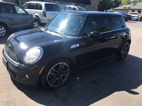 2009 MINI Cooper for sale at Auto Choice in Belton MO