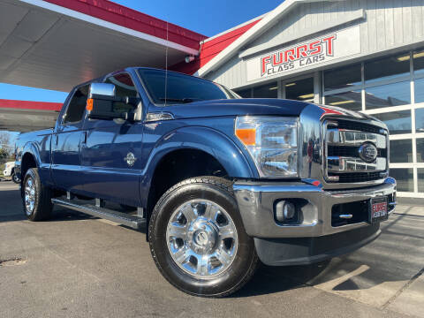 2015 Ford F-350 Super Duty for sale at Furrst Class Cars LLC  - Independence Blvd. in Charlotte NC