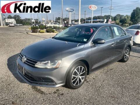 2017 Volkswagen Jetta for sale at Kindle Auto Plaza in Cape May Court House NJ