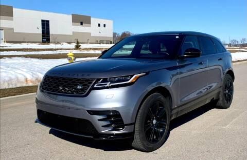 2020 Land Rover Range Rover Velar for sale at Geneva Motorcars LLC in Delavan WI