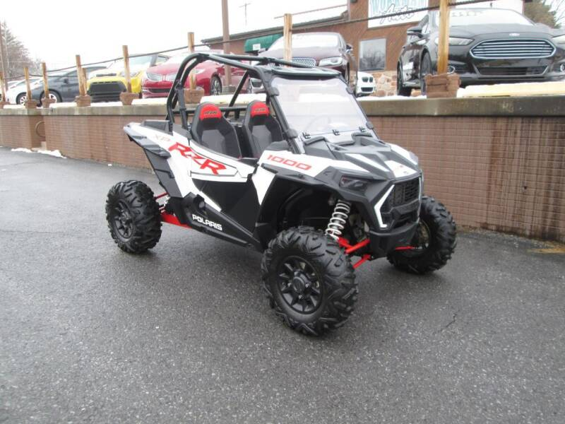 2020 Polaris RAZOR 1000 XP for sale at WORKMAN AUTO INC in Pleasant Gap PA