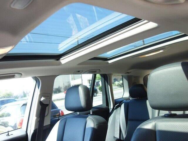 2011 Mercedes-Benz GLK for sale in Austin, TX