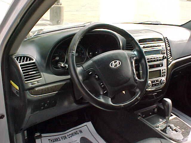 2008 Hyundai Santa Fe AWD SE 4dr SUV - Pittsburgh PA