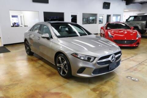 2020 Mercedes-Benz A-Class for sale at RPT SALES & LEASING in Orlando FL