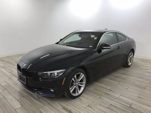 2018 BMW 4 Series for sale at TRAVERS GMT AUTO SALES - Traver GMT Auto Sales West in O Fallon MO