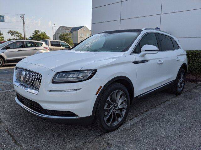2021 Lincoln Nautilus for sale in Gulfport, MS