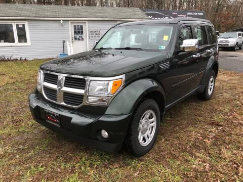 2010 Dodge Nitro for sale at Manny's Auto Sales in Winslow NJ