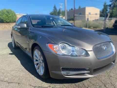 2009 Jaguar XF for sale at South Tacoma Motors Inc in Tacoma WA