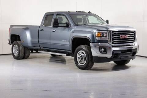 2015 GMC Sierra 3500HD for sale at Truck Ranch in Twin Falls ID