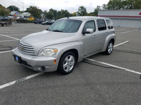2008 Chevrolet HHR for sale at B&B Auto LLC in Union NJ