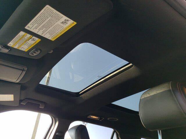 2016 Ford Explorer AWD Sport 4dr SUV - Melbourne FL