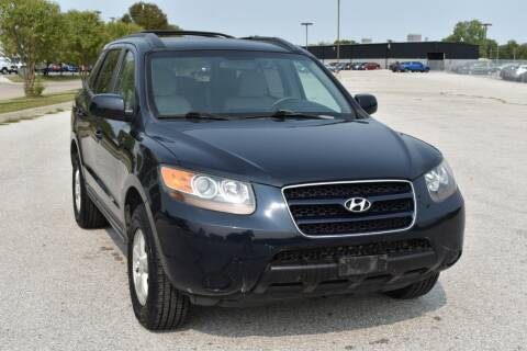 2007 Hyundai Santa Fe for sale at Big O Auto LLC in Omaha NE