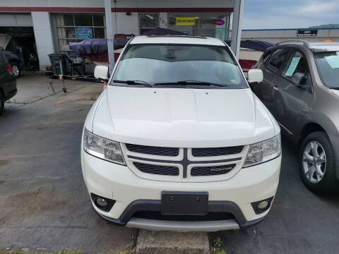 2011 Dodge Journey for sale at All American Autos in Kingsport TN