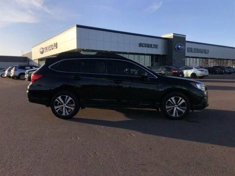 2018 Subaru Outback for sale at Schulte Subaru in Sioux Falls SD