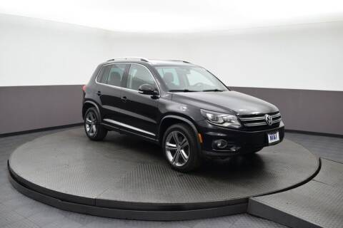 2017 Volkswagen Tiguan for sale at M & I Imports in Highland Park IL