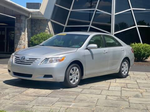 2009 Toyota Camry for sale at Glacier Auto Sales in Wilmington DE