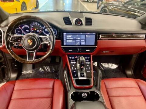 2019 Porsche Cayenne for sale at Dixie Motors in Fairfield OH