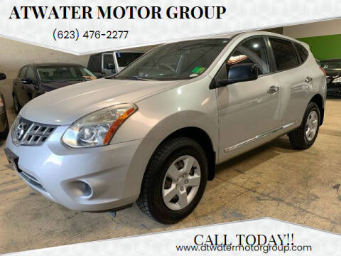 2011 Nissan Rogue for sale at Atwater Motor Group in Phoenix AZ